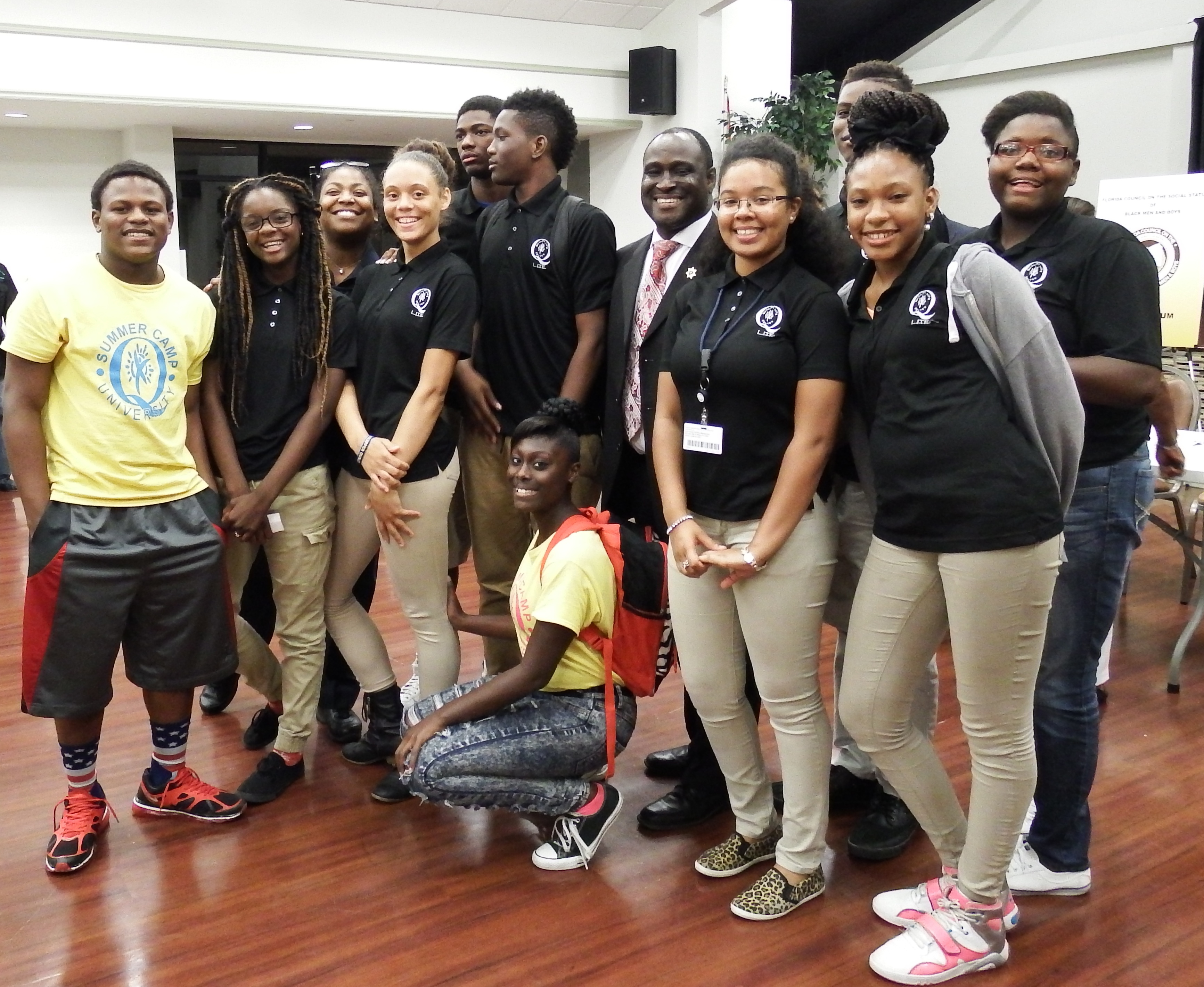 Teen Leadership in Fort Myers, Florida